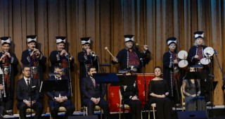 """Colours of Anatolia"" concert held in Baku"