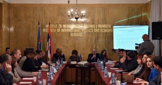 Conference highlighting Azerbaijan`s multicultural environment held in Serbia