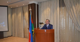 Day of Solidarity of World Azerbaijanis celebrated in Saudi Arabia