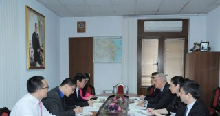 Huawei seeks to continue cooperation with AZERTAC next year