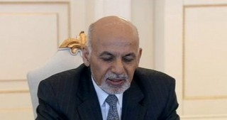 Afghan President: Azerbaijan made great strides under President Ilham Aliyev