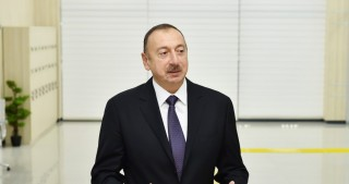 President Ilham Aliyev: ASAN service brought novelty into citizen-civil servant relationship