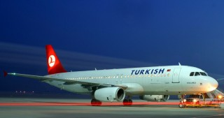 Turkish Airlines cancels Istanbul-Baku-Istanbul flights due to bad weather conditions