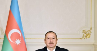 Message of congratulation of President Ilham Aliyev to the people of Azerbaijan on the occasion of the Day of Solidarity of World Azerbaijanis and the New Year! VIDEO