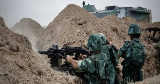 Armenia violates ceasefire with Azerbaijan 92 times