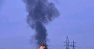 Blast hits gas pipeline in Sangachal
