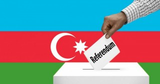 Referendum results represent our people's support for our policies, Azerbaijani President