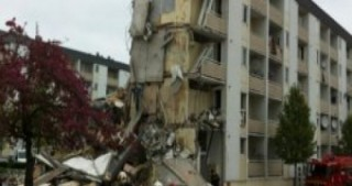 Building collapse in Kazakhstan kills 9