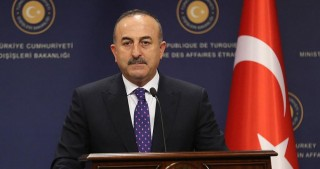 Turkish FM to meet with new UN chief