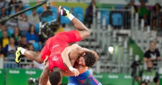 Seven Azerbaijani freestyle wrestlers in Top 10 of World Rankings