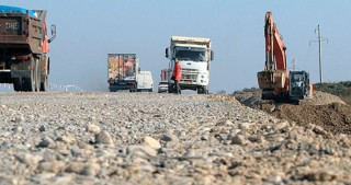 AZN 14 million allocated for construction of highway in Hajigabul