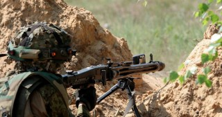 Armenian armed units violated ceasefire with Azerbaijan 44 times throughout the day