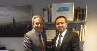 Azerbaijan, Andorra discuss bilateral ties