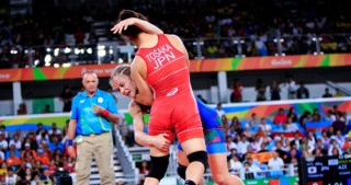 Three Azerbaijani female wrestlers in top 10 of World Rankings