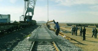 'Construction of Rasht-Astara railway to be launched this year'