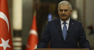 Turkey in Iraq's Bashiqa out of necessity: PM Yildirim