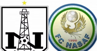 Neftchi Baku to take on Uzbekistan`s Nasaf in friendly