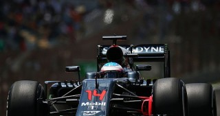 "New rules will produce ""meaner"" F1 cars – McLaren"