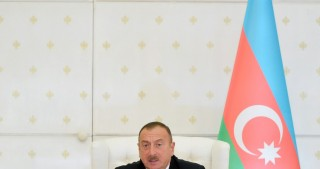 President Ilham Aliyev declares 2017 Year of Islamic Solidarity