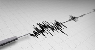 Mild quake hits Caspian Sea