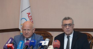 EOC Vice President: European Junior Games to be held in Azerbaijan in 2019