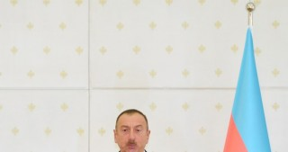 President Ilham Aliyev: Azerbaijan is a country enjoying great respect in Islamic world