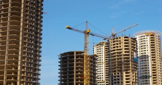 President Ilham Aliyev: The construction sector will be developed in Azerbaijan this year