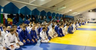 Azerbaijani judo fighters to embark on training camp in Austria