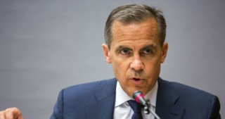 EU has more to lose from hard Brexit than UK, Mark Carney says