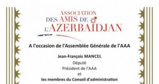 Azerbaijan`s Honorary Artist to perform in France