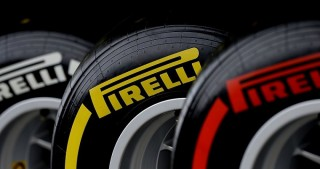 Pirelli reveal tire choices for Bahrain and Russia