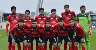 FC Qabala to face FK Partizani Tirana in Antalya