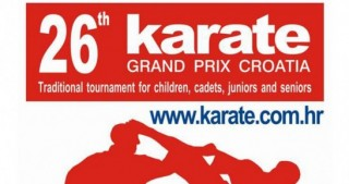 Young Azerbaijani karate fighters win 8 medals in Croatia