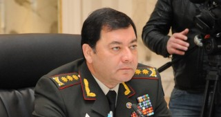 Chief of General Staff of Azerbaijani Armed Forces to attend NATO meeting