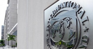 IMF maintained its forecast for global growth in 2017 of 3.4 percent