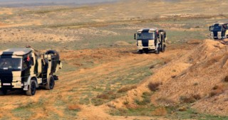 Azerbaijan`s Defence Ministry: Level of combat training of mortar units checked