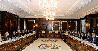 Azerbaijan, Iran discuss inter-parliamentary relations