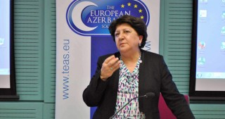 London hosts event dedicated to Azerbaijani mugham
