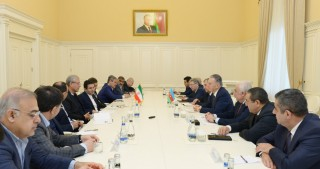 Pharmaceutical plant to be built in Baku testifies to successful cooperation between Azerbaijan and Iran