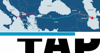 Almost one third of TAP route cleared in Greece, Albania