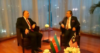 Azerbaijan, Malaysia explore ways of developing cooperation