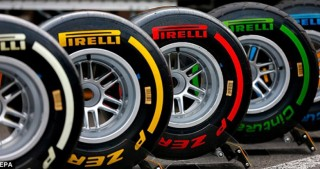 Pirelli granted extra F1 pre-season wet weather test