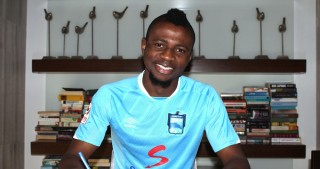 Azerbaijani FC Zira snap up Nigerian defender