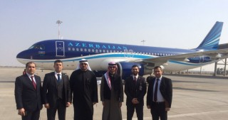 Azerbaijan, Kuwait launch charter flights