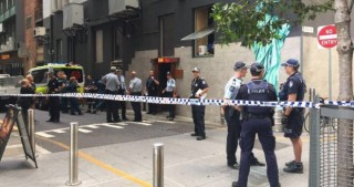Bliss n Eso music video actor shot dead while filming in Brisbane CBD bar