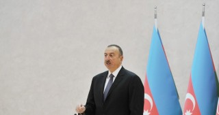 President Ilham Aliyev: April battles showed whose army is invincible