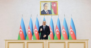 President Ilham Aliyev: Azerbaijan`s army – among world's strong armies