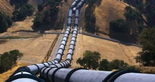 44.1 million tons of oil transported via main pipelines in Azerbaijan in 2016