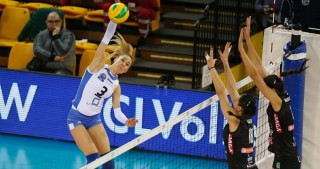 Azerrail Baku seal away victory over French rookies