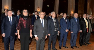 India's Republic Day marked in Baku